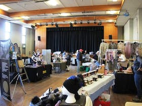 Jindabyne Hall Markets