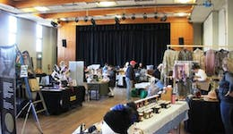 Image of the event 'Jindabyne Hall Markets'