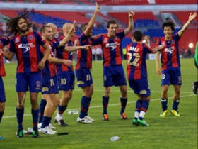 A-League - Newcastle Jets Home Games