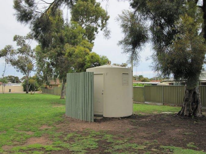 Public Toilets Apex Park Kadina