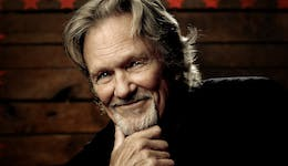 Image of the event 'Kris Kristofferson and The Strangers Australian Tour  Newcastle'
