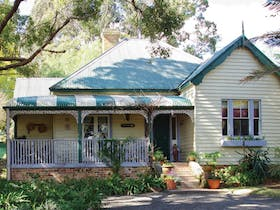 The Pines Bed and Breakfast