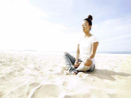 Free Heartfulness Meditation and Relaxation at Manly