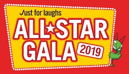 Image of the event 'Just For Laughs All Star Gala'