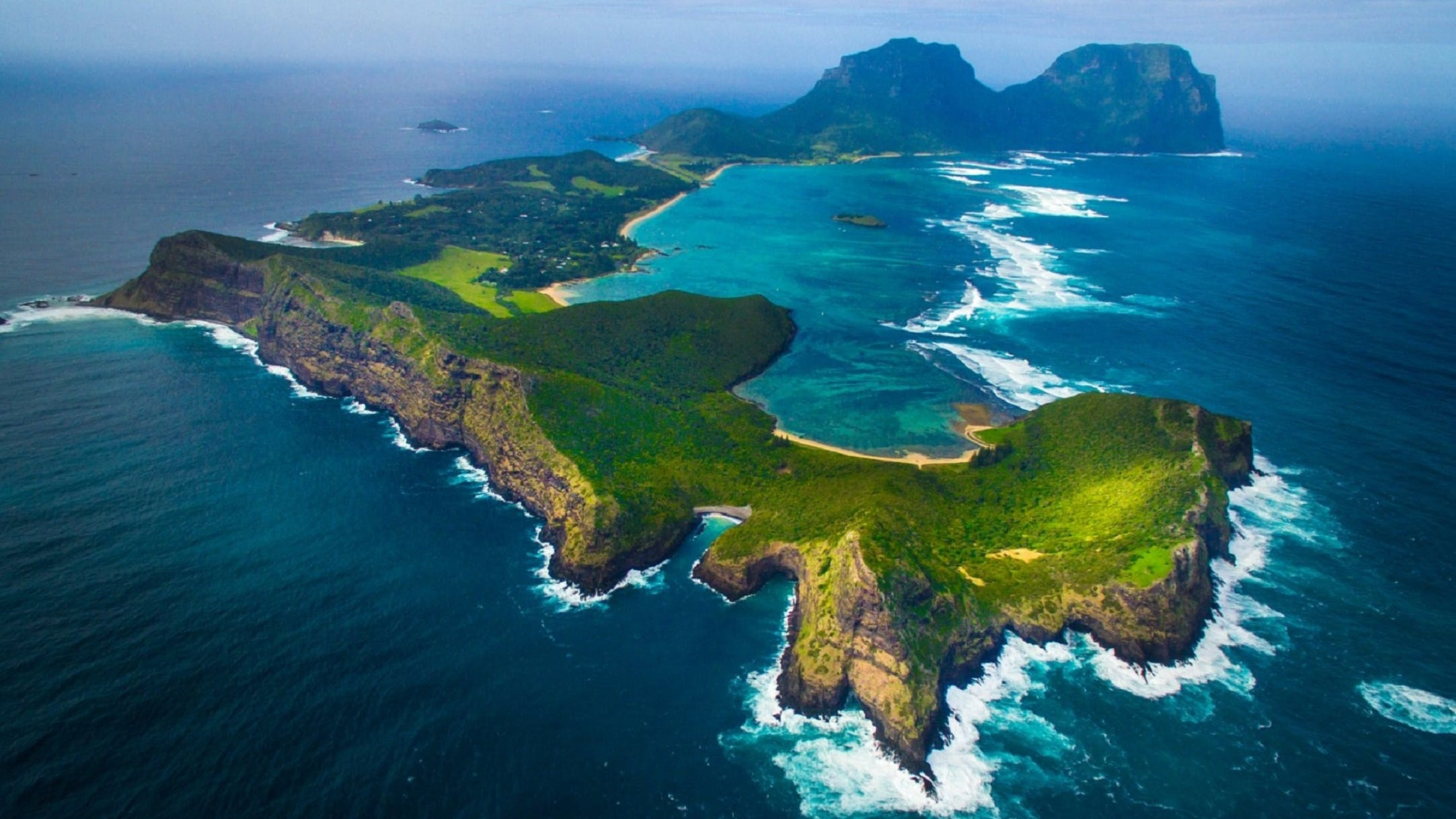 Port Macquarie: The Gateway To Lord Howe Island