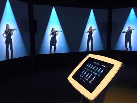 ACO Virtual  - Australian Chamber Orchestra's ground-breaking  virtual experience