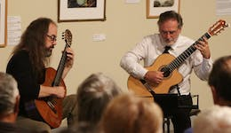 Image of the event 'New England Bach Festival'