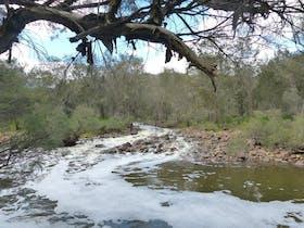 Walyunga National Park