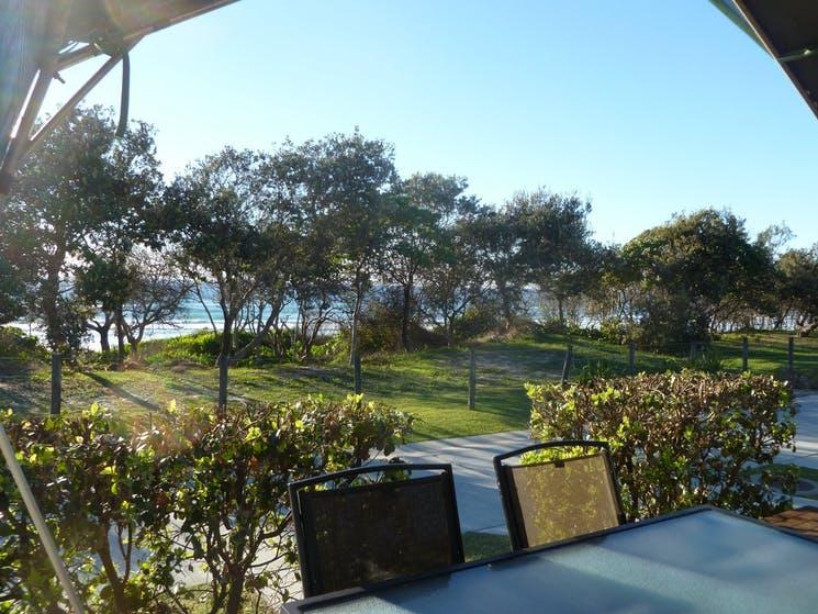 Kingscliff North Holiday Park