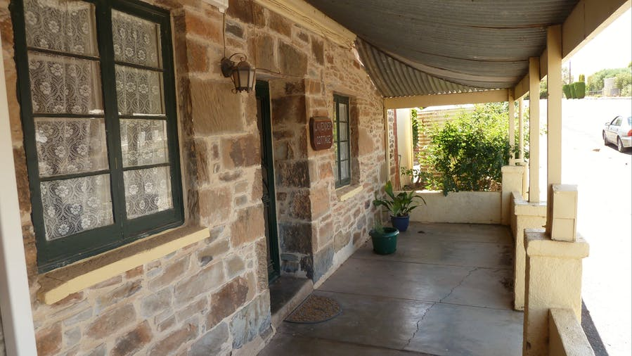 Lavender Cottage Bed And Breakfast Accommodation
