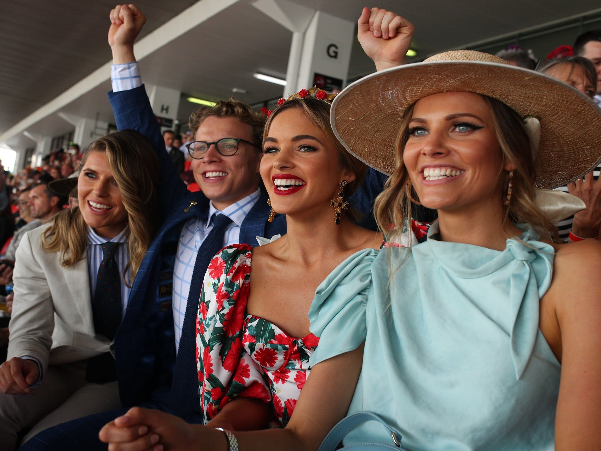 Lexus Melbourne Cup Day 2019