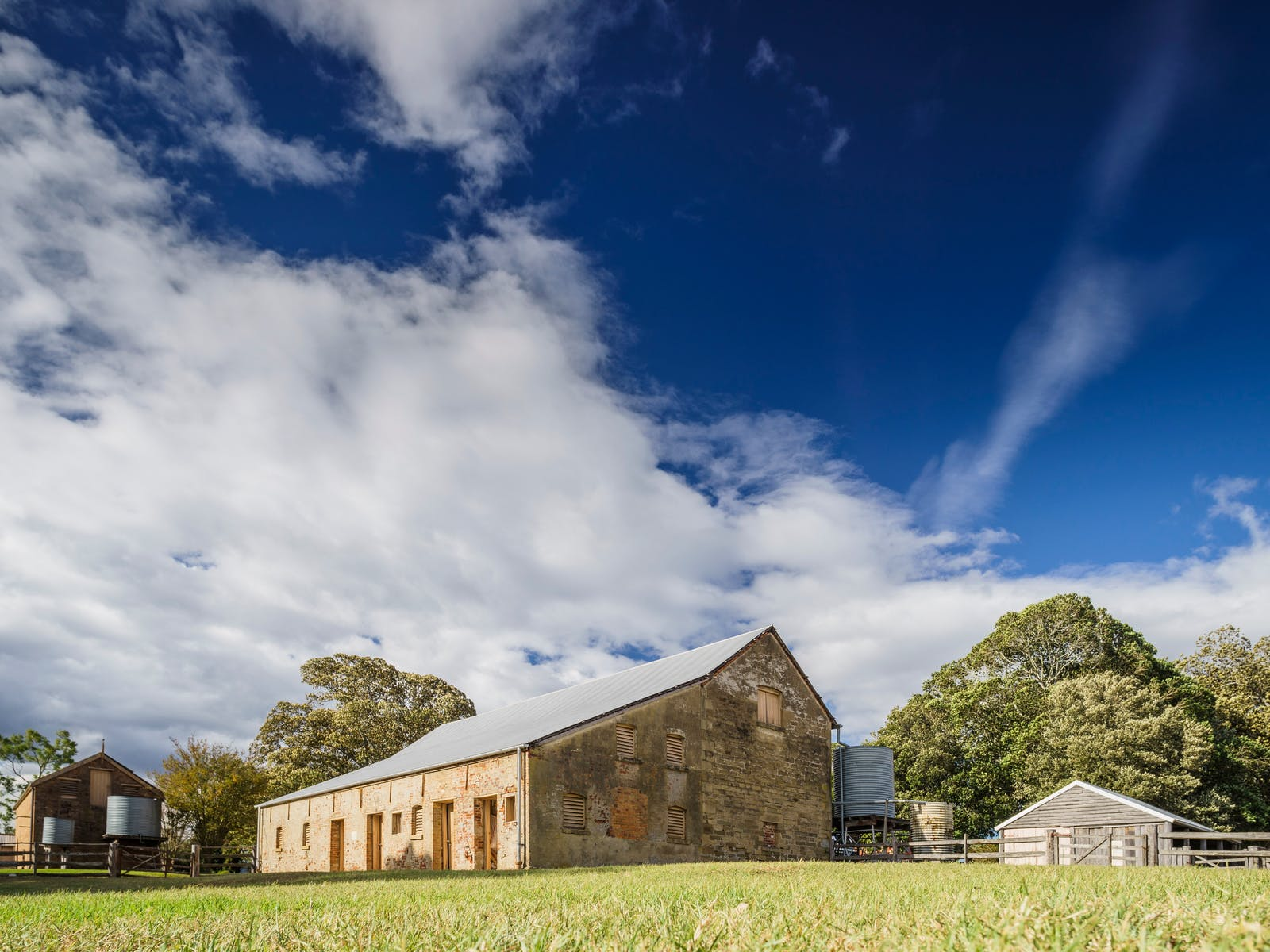 Image for Tocal Sunday Openings
