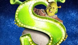 Image of the event 'Shrek The Musical'