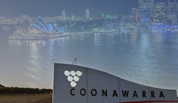 Image of the event 'Coonawarra Roadshow Sydney - Jack Estate'