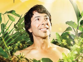 Arj Barker: Organic (Lighthouse Theatre)