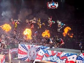 Nitro Circus Live- Toowoomba