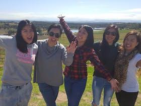 Hunter Valley Wine Tour 4 U