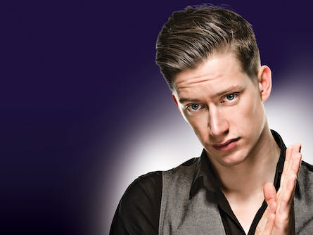 Daniel Sloss: So?