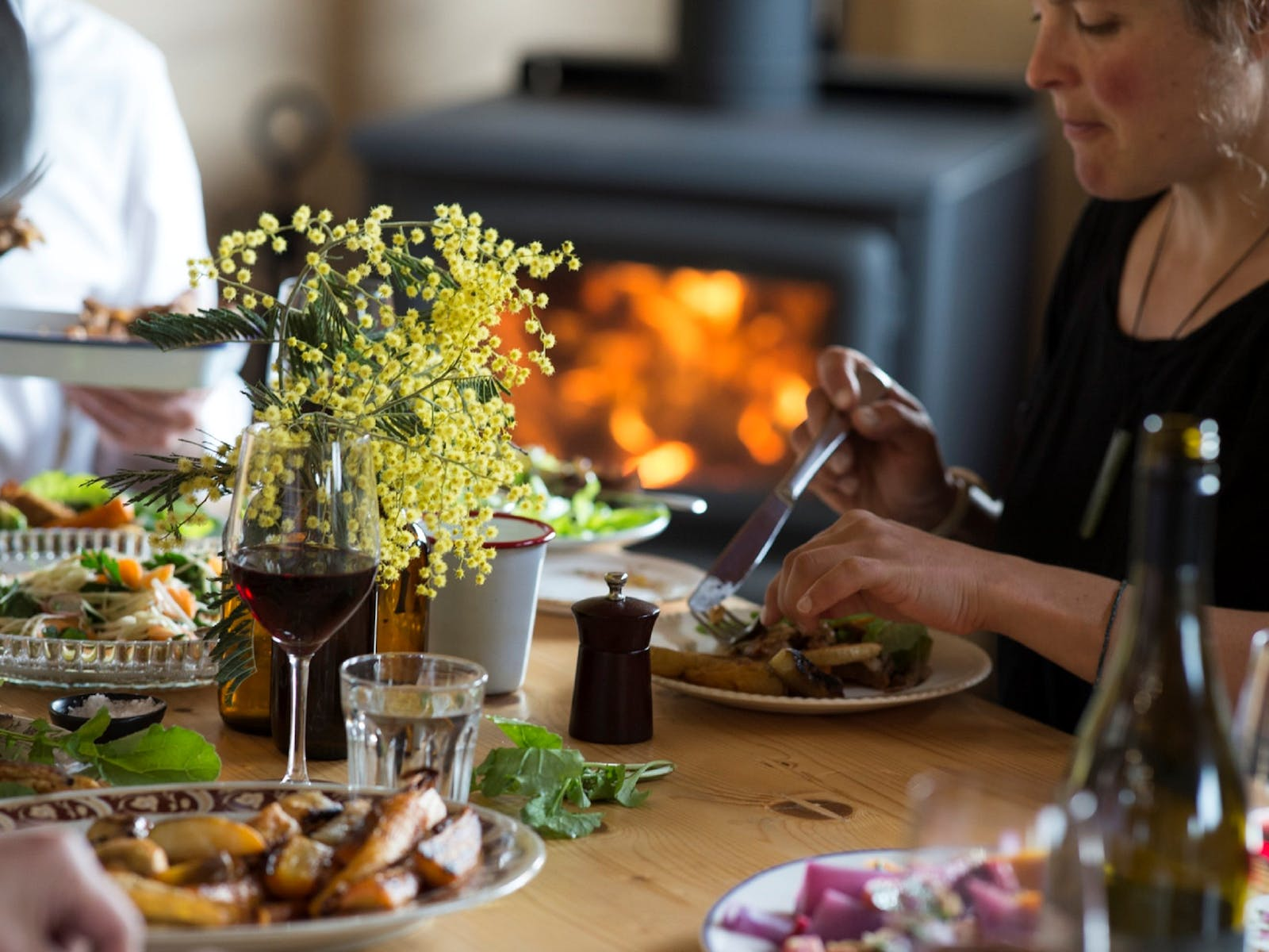 Image for Feast at Fat Pig Farm