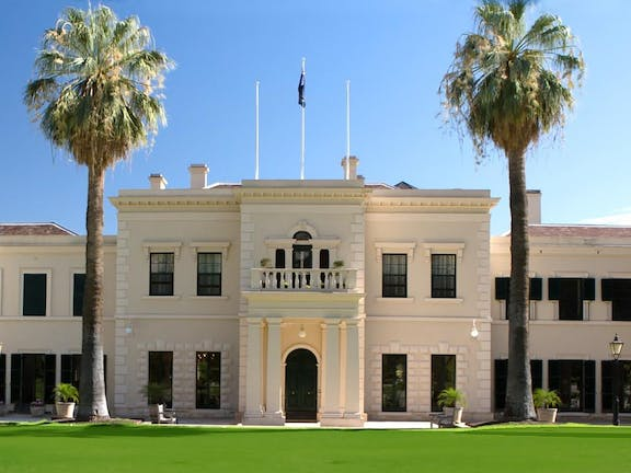 Government House South Australia