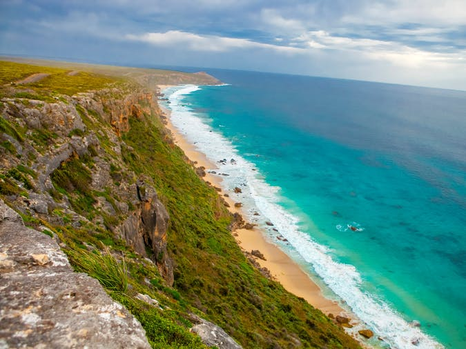 Tastes of Southern Australian  11 Day Guided Holiday