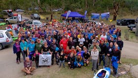 Snowy River Extreme Race