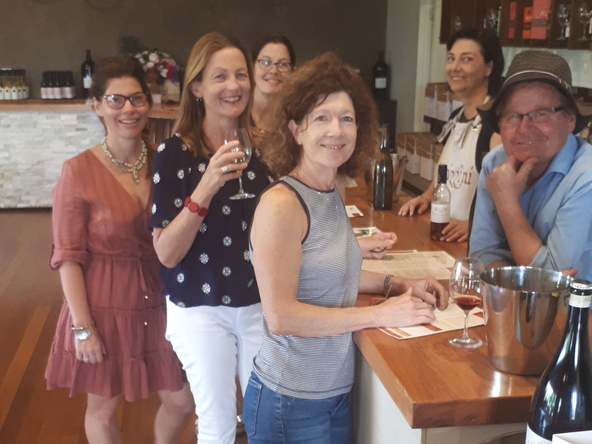 prosecco Pizzini King Valley Winery Tours