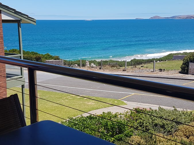 Meridian  Beachfront at Port Elliot by Encounter Holiday Rentals