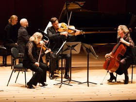 Clarence Valley Chamber Music Festival