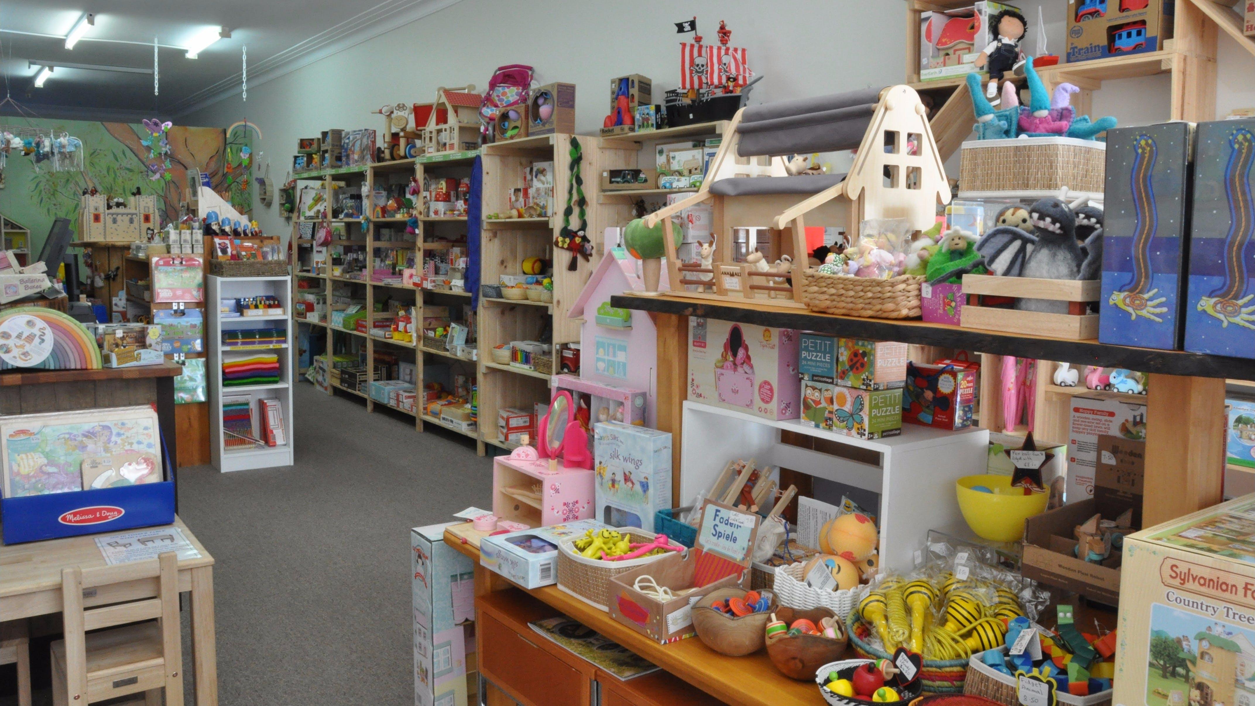 Beeline Toys