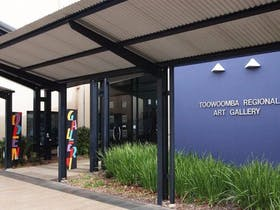 Toowoomba Regional Art Gallery