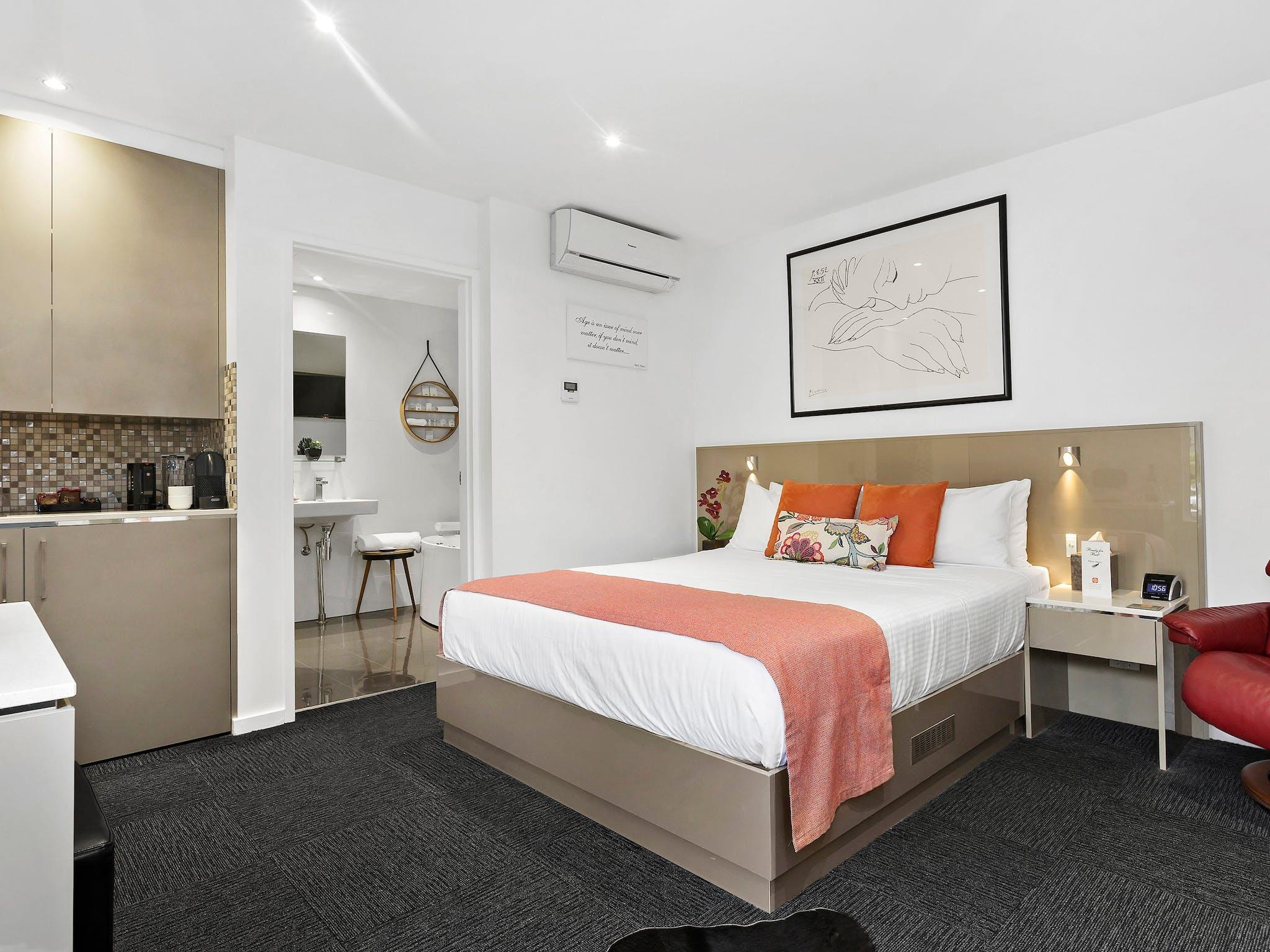North Adelaide Boutique Stays Accommodation Slider Image 1