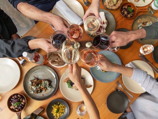 Coriole Vineyards and Gather at Coriole Restaurant
