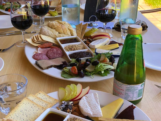Cheese and Wine Trail McLaren Vale  Private Tour