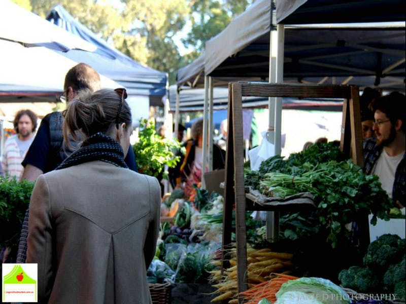 Marrickville Organic Markets