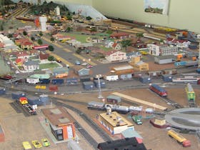 Heywood Model Trains