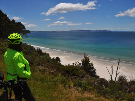 Bruny Island Cycle Tours and Hire