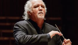Image of the event 'Donald Runnicles conducts Bruckner Symphony No.7'