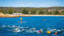Image of the event 'Tathra Wharf to Waves Weekend'