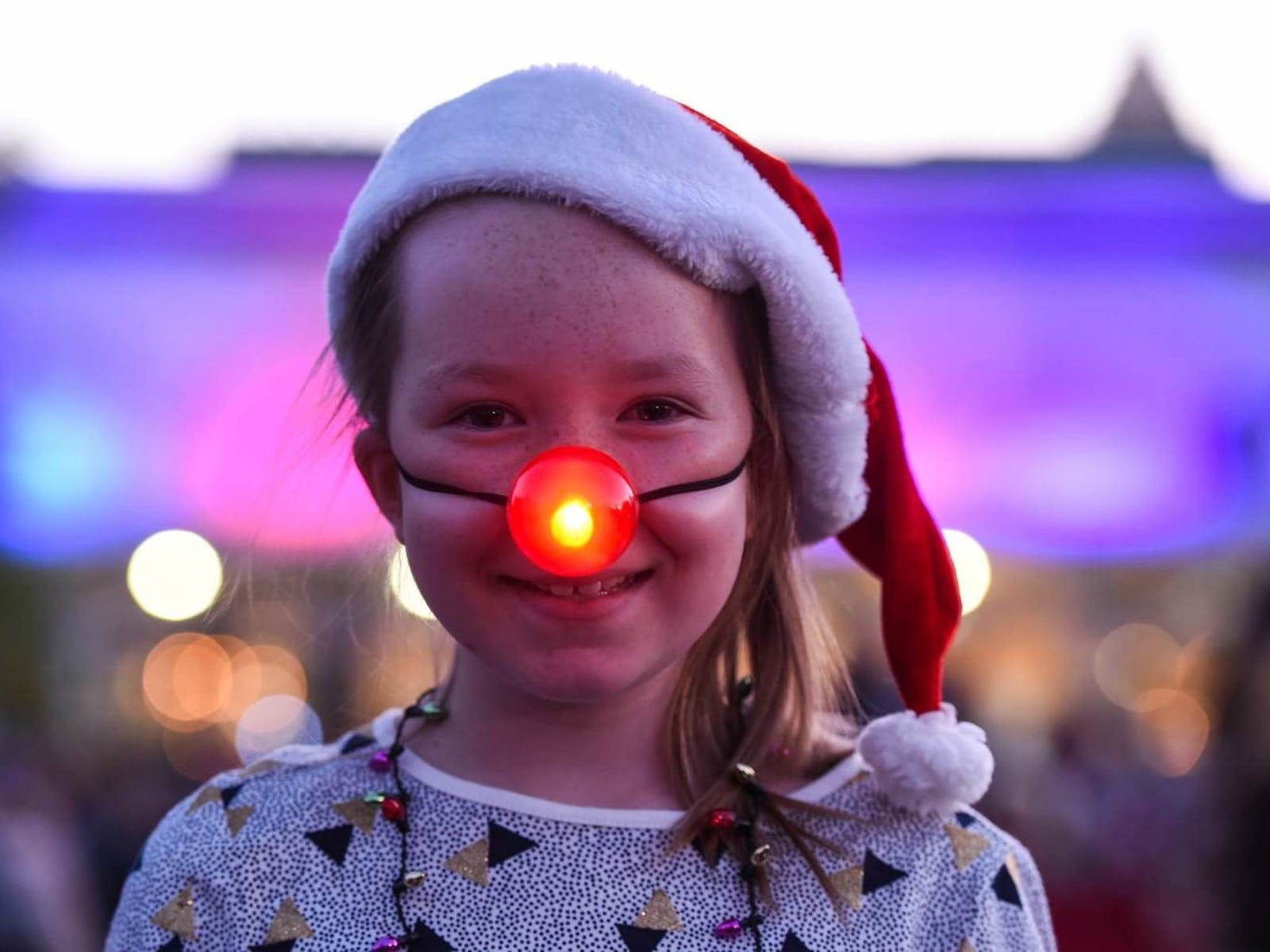 Image for Albury Carols by Candlelight