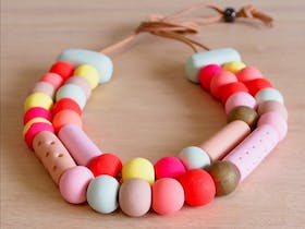 Kandu Kids Polymer Clay Jewellery Newtown