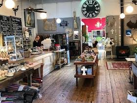 Finns Store
