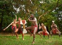 Aborginal Dancers