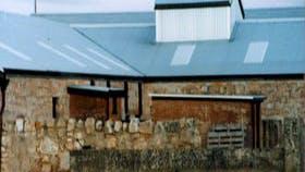 Mount Dutton Bay Woolshed Museum, Wangary, Eyre Peninsula, South Australia