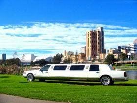 Presley Limousines