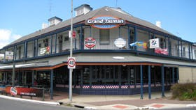 Grand Tasman Hotel, Port Lincoln, Eyre Peninsula, South Australia