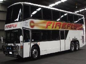 Firefly Express