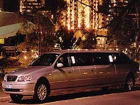 In Vogue Limousines