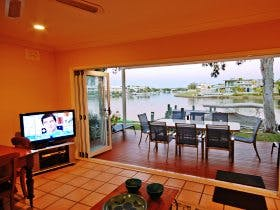 3 Bedroom Waterfront Townhouse