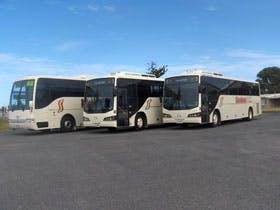 Goolwa Bus and Coach